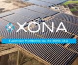 Supervisor Monitoring via the XONA CSG