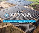 Technician Access and Control via the XONA CSG